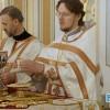 Об участии верных в Евхаристии