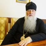 Трезвенная деятельность - насущное дело Церкви - епископ Глазовский Виктор