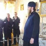 Заключенные нуждаются в молитве о них, в общении – иерей Валерий Лысов