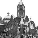 115 лет исполнилось Спасо-Преображенскому храму г. Воткинска