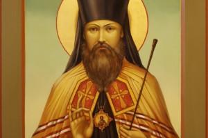 Епископ Сарапульский Амвросий