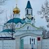 2015 - Юбилейный год храма Целителя Пантелеимона г. Воткинска