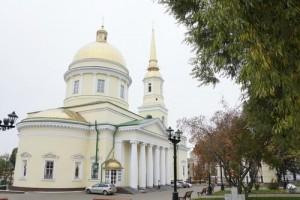 Раскрыты тайны Александро-Невского Собора Ижевска